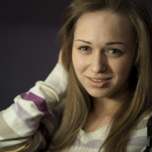 Anna Lushkarevich - Fairytale (Rybak)