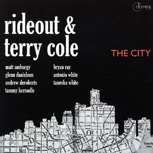 Rideout & Terry Cole - Let Me Live