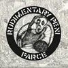 Rudimentary Peni - Farse - Cosmetic Plague - 02 mp3