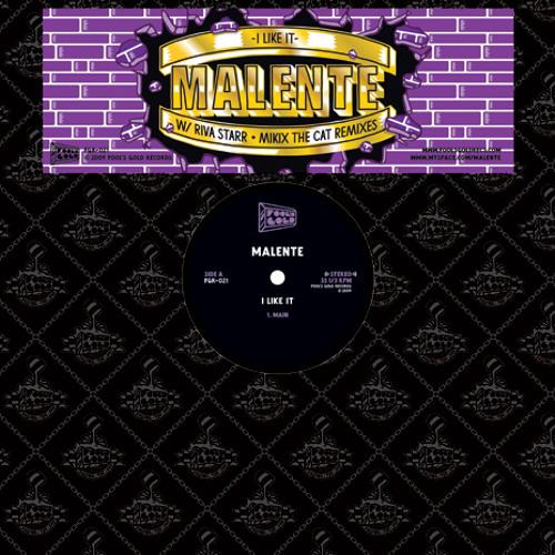 Malente - I Like It EP