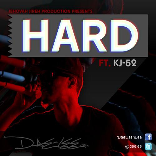 Dae-Lee - Hard feat. KJ-52