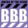 Jokers of the Scene - Baggy Bottom Boys (High Contrast Remix)