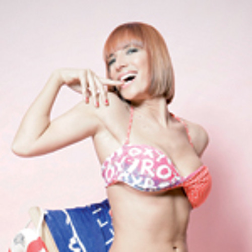 MONICA X LIVE SET @ JUNE 2011