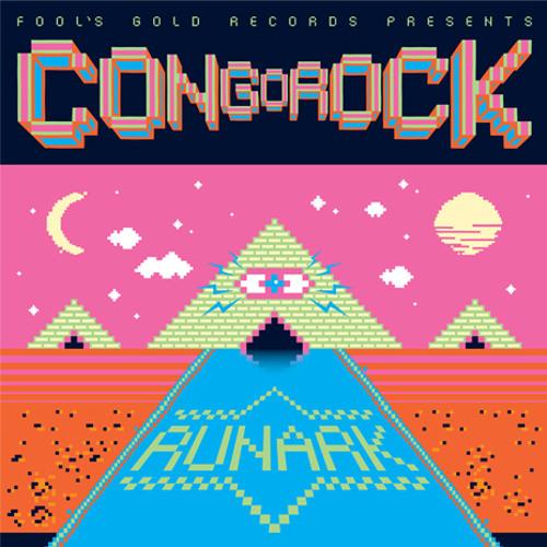 Congorock - Runark