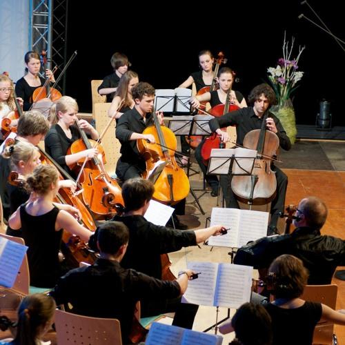 Edvard Grieg - Holberg Suite Part 1 / 24 cellists