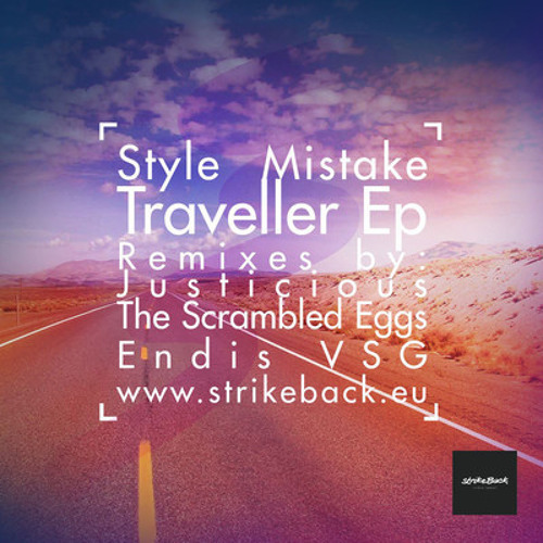 Style Mistake - Traveller (Original Mix)