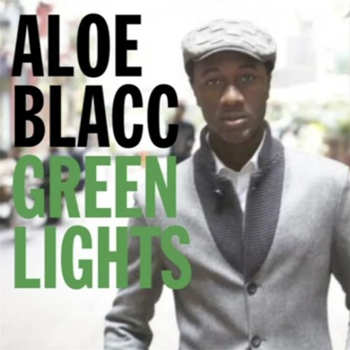 Aloe Blacc: Green Lights (JACK BEATS REMIX)