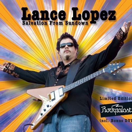 Lance Lopez - Neverlove