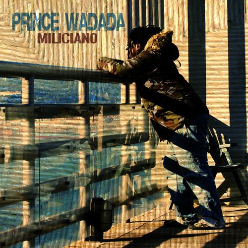 Lucky Dube by Prince Wadada