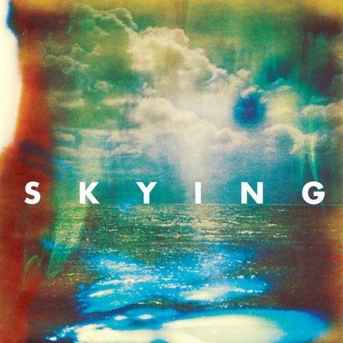 The Horrors, 'Skying' Sampler