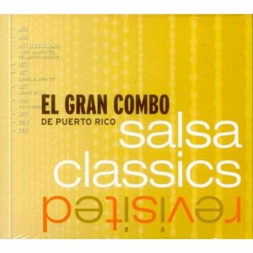 EL GRAN COMBO & MACKIE RANKS - Brujeria Remix