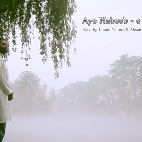Aye-Habeeb---e---Khuda--Naat---Dua---Siege-Band