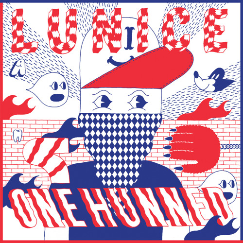 LUNICE - ONE HUNNED