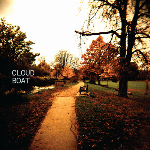 Cloud Boat - Bastion