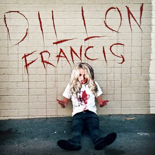 Dillon Francis vs. Britney Spears - Britney Needs a Beautician(Oh, Beats! Mashup)