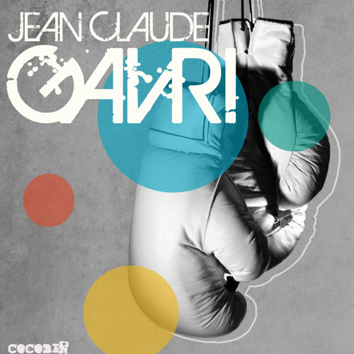 Jean Claude Gavri  Mental Chains Re Edit