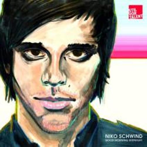 SVT061 A1 Niko Schwind - Midnight (Original Mix)