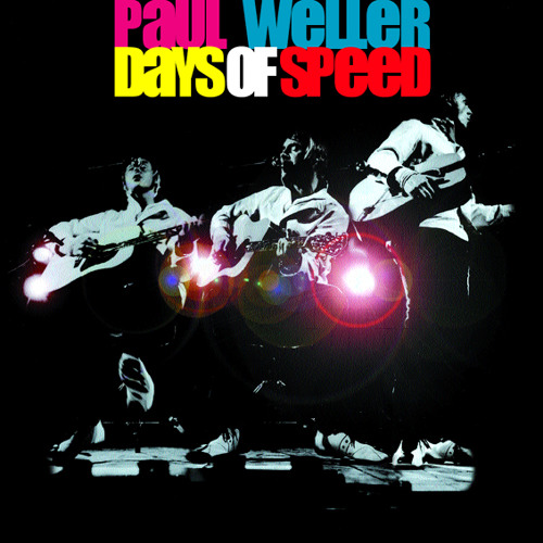 Paul Weller - Above The Clouds (Live)
