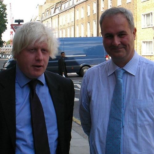Iain Dale interviews Boris Johnson on LBC 97.3 - 9 Aug 11