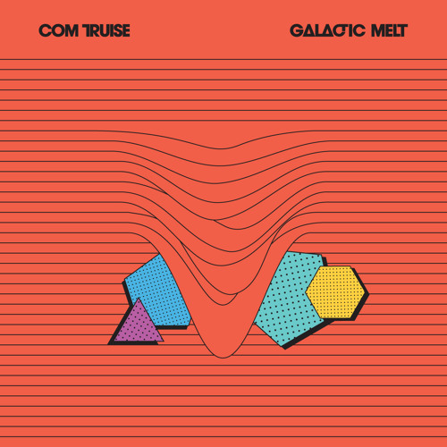 Com Truise - Ether Drift (Taken from Galactic Melt)