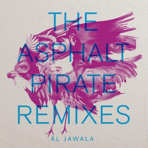 Asphalt Pirate Remixes