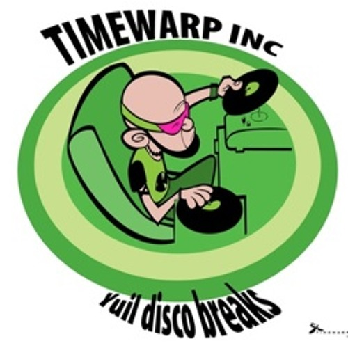 Timewarp inc - Yuil Disco Breaks (EP Teaser)