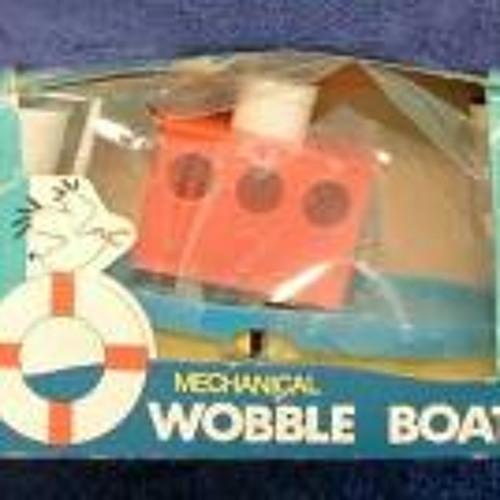 Wobble Boat