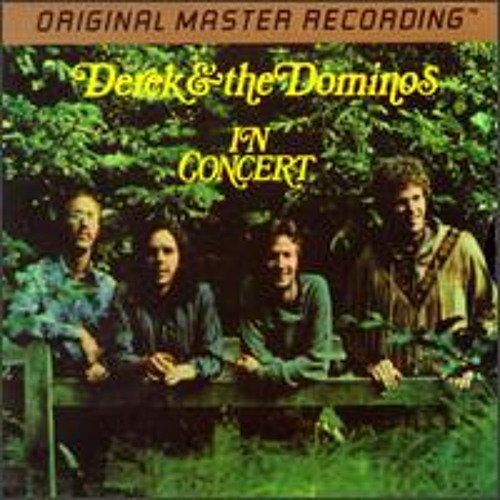 """""""Why Does Love Got to Be So Sad"""" -Derek and the Dominos (vinyl)"""