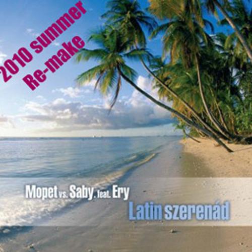 Mopet vs. Saby - Latin szerenád 2010