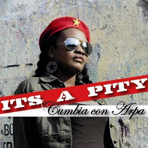 It's a pity vs cumbia con arpa (rebajada) - Tanya Stephens vs Hugo Blanco (El Gato Deejay)