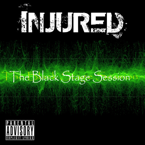 The BlackStage Session - EP