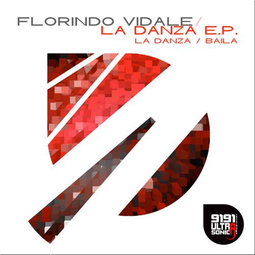 Florindo Vidale - La Danza (Original Mix) [clip] [9191UltraSonica Rec.]