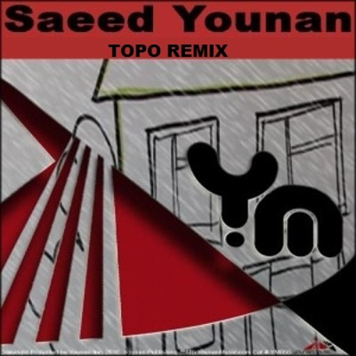 Saeed Younan - House Is (Topo Remix)