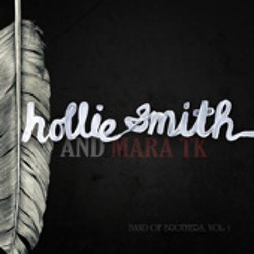 Hollie Smith & Mara TK - Theoretical (Benny Tones Remix)