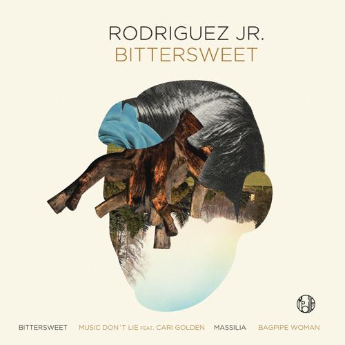 Rodriguez Jr. - Bittersweet single release - mobilee084
