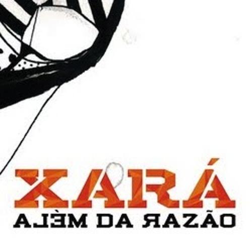 Xará Além Da Razão LP