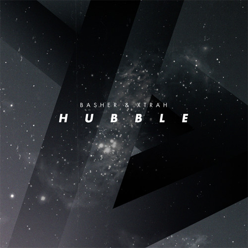 SubtitlesUK 010 - Basher & Xtrah - ( Hubble / Reflections ) OUT NOW!!!!!!!