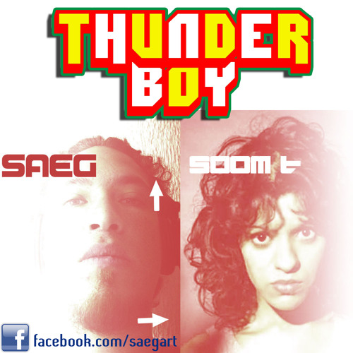 Thunder Boy (feat. Soom T) check official video in description