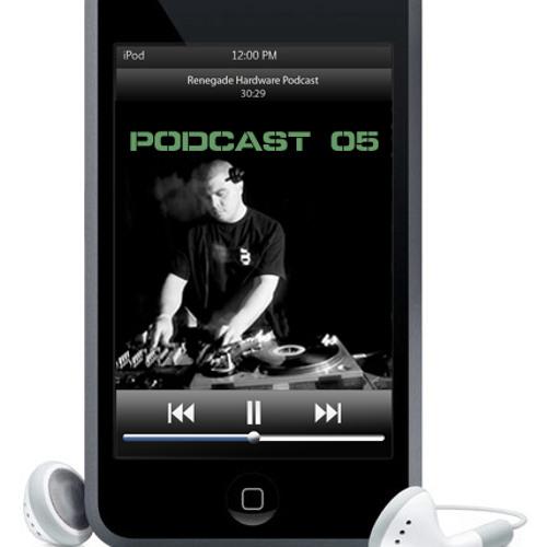 Renegade Hardware Podcast 05 - Gremlinz