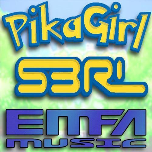 Pika Girl - S3RL