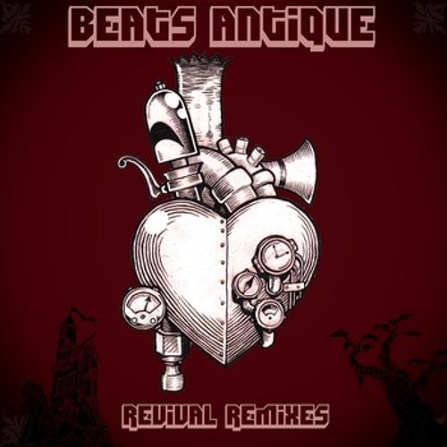 REVIVAL - Beats Antique (David Starfire remix)