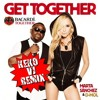 Marta Sánchez - Get Together  (KEKO VJ SIMPLE REMIX )demo