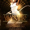2nd ANNUAL DIASPORA REUNION 2011