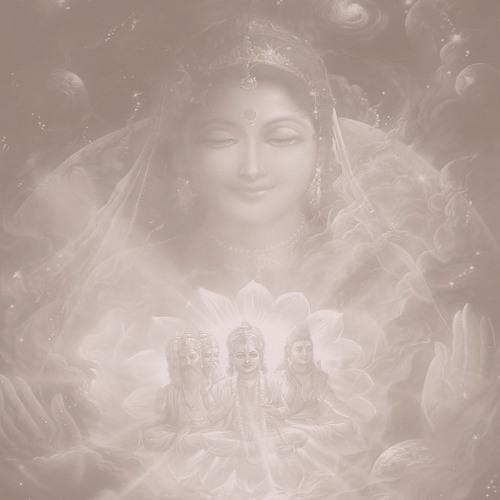 Mahisha (aka MK) - SHAKTI
