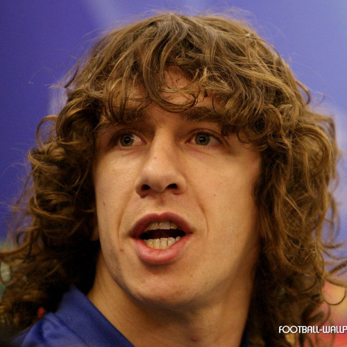 The Ballad of Puyol (feat. Kevin Black) - WIP