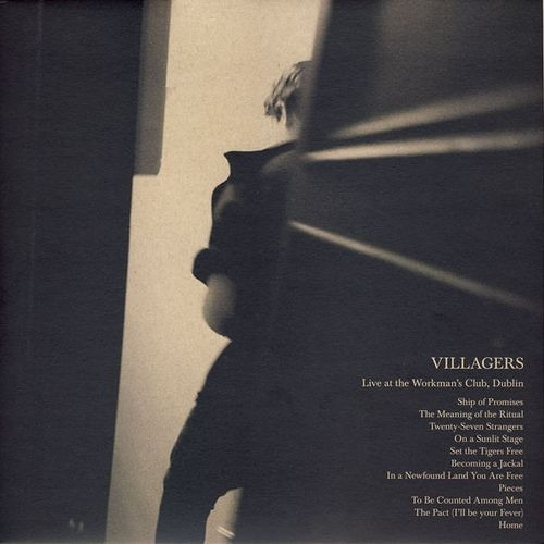 Becoming A Jackal // Villagers