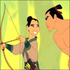 Mulan- I'll Make A Man Out Of You