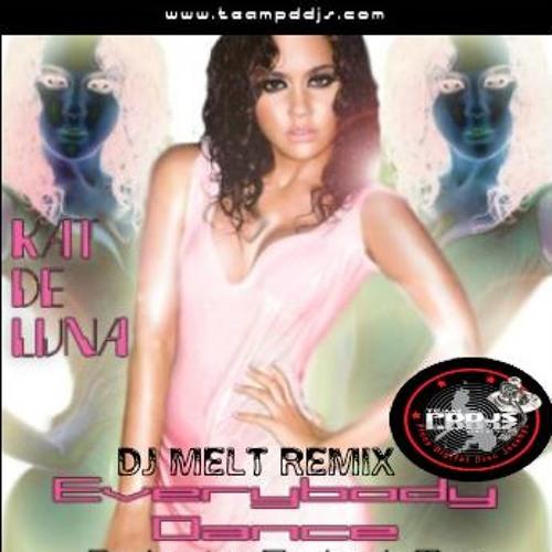 Everybody dance - kat Deluna feat. elephant man (Dj Melt remix)