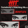 Rockwell - Somebody's Watching me (Hitmeister D Bootleg)