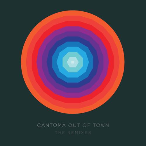 Cantoma - North Shore (Max Essa Remix)